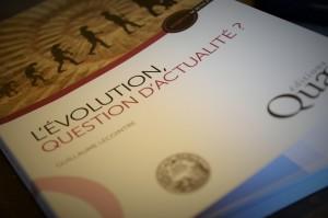 Ouvrage tiré des questions du public du Muséum d'Histoire Naturelle de Paris. G.Lecointre